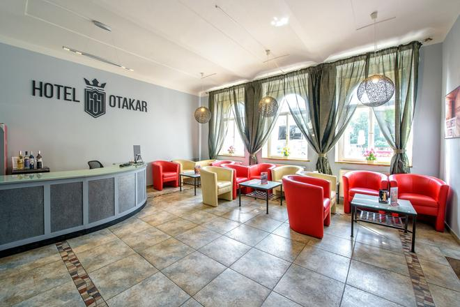 Hotel Otakar - Prague - Bar