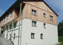 Hotel Jufa Bad Aussee - Bad Aussee - Bygning