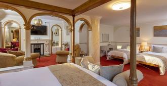 Arrandale Lodge - Norwich