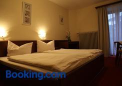 Hotel Köppeleck - Schönau am Königsee - Bedroom