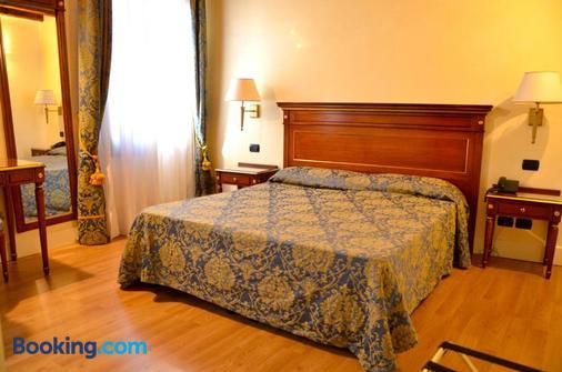 B&b Le Marie - Venice - Bedroom