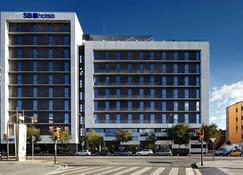 Hotel SB Plaza Europa - L'Hospitalet de Llobregat - Building