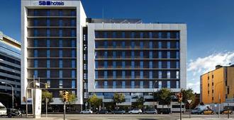 Hotel SB Plaza Europa - L'Hospitalet de Llobregat
