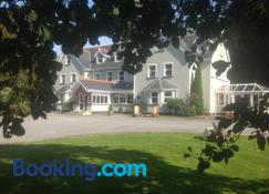 Gleann Fia Country House - Killarney - Edificio
