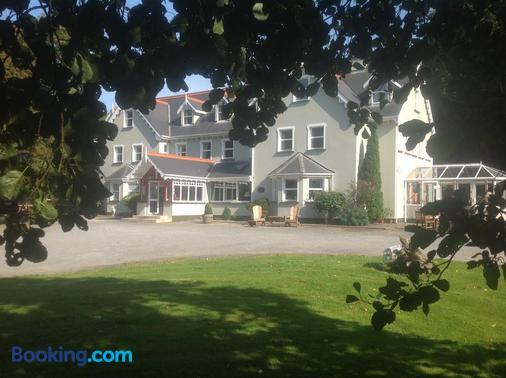 Gleann Fia Country House - Killarney - Building
