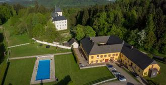 Gut Drasing - Krumpendorf - Bâtiment