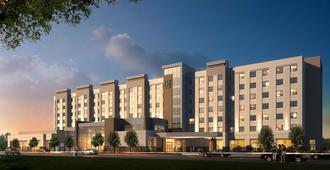Embassy Suites by Hilton College Station - קולג' סטיישן