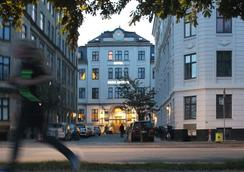 Hotel Kong Arthur - Copenhagen - Toà nhà