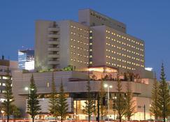 Sendai Kokusai Hotel - Sendai - Building