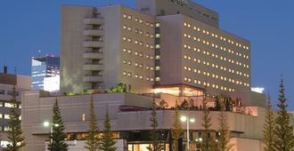 Sendai Kokusai Hotel - סנדאי