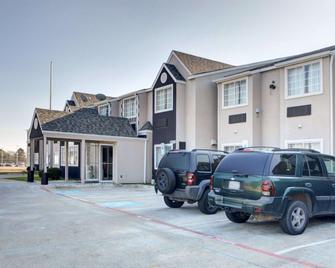 Econo Lodge & Suites Lewisville - Lewisville - Gebäude