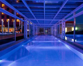 Sheraton Mar del Plata Hotel - Mar del Plata - Piscină