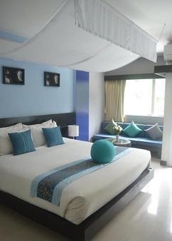 Benyada Lodge - Choeng Thale - Κρεβατοκάμαρα