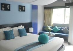 本雅達洛奇酒店 - 承塔萊 - 邦濤海灘 - 臥室