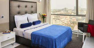 Rk Suite Hotel - Luanda