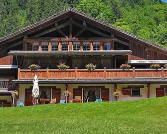 Les Chalets de la Serraz - La Clusaz - Building
