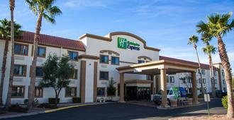 Holiday Inn Express Tucson-Airport - טוסון