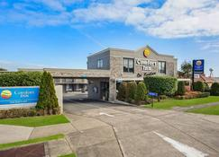 Comfort Inn On Raglan - Warrnambool - Toà nhà