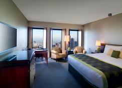 Sofitel Melbourne on Collins - Melbourne - Bedroom