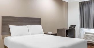 Econo Lodge - בייקרספילד - חדר שינה