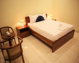 Phu Son Ha Noi Resort - An Thoi