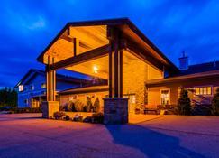 Best Western Plus Ticonderoga Inn & Suites - Тикондерога - Здание