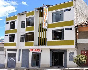 Hotel Abancay - Abancay - Edificio