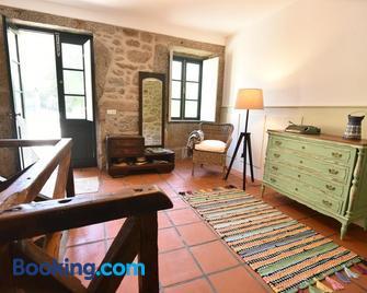 Quinta do Cedro - Vila Verde - Wohnzimmer