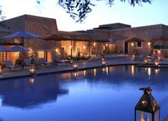 Essaouira Lodge - Essaouira - Piscine