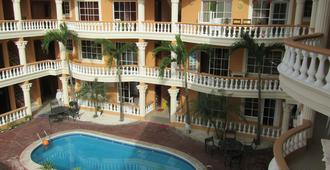 White Sands Bed & Breakfast - Punta Cana
