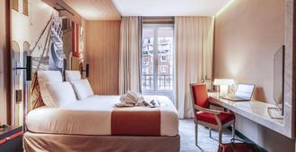 Mercure Paris Alesia - Paris - Bedroom