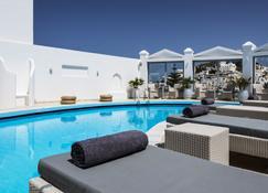 Lofos Village Hotel - Ios - Pileta