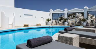 Lofos Village Hotel - Ios - Pool
