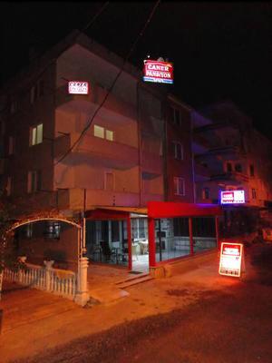 Caner Pansiyon - Tekirdağ - Building