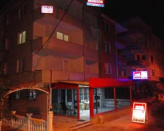 Caner Pansiyon - Tekirdag - Edificio
