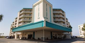 Holiday Surf And Racquet Club - Destin