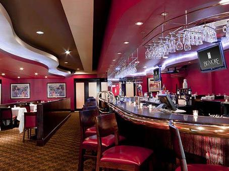 Biltmore Hotel and Suites - Santa Clara - Bar
