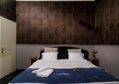 Ness Hotel - Tel Aviv - Bedroom