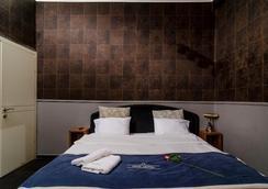 Ness Hotel - Τελ Αβίβ - Κρεβατοκάμαρα