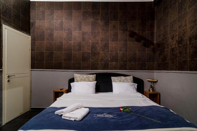 尼斯酒店 - 特拉維夫 - 特拉維夫 - 臥室