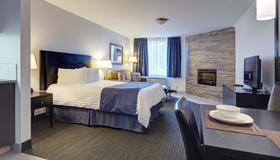 Hotel Vacances Tremblant - Mont-Tremblant - Chambre