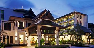 Centara Anda Dhevi Resort and Spa - Ao Nang - Edificio