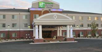 Holiday Inn Express & Suites Clinton - Clinton