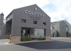 Country Inn & Suites by Radisson, Wichita East, KS - Wichita - Toà nhà