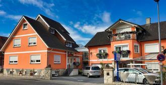 Pension Jäger - Rust - Building