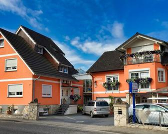 Pension Jäger - Rust - Gebäude