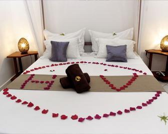 Vanivola Hotel - Ile Sainte-Marie - Bedroom