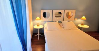 La Casa DI Momi - רומא - חדר שינה