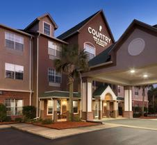 Country Inn & Suites by Radisson, Brunswick I-95