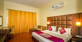 Little Mastiff Dharamshala - Unit Of Pong View Hotel - Dharamshala